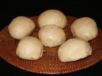 Chinese Steamed Bread | Recipes ~ Bread | Pinterest | Chinese, Breads ...