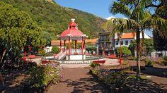 Azoren Reisen - Wandern und Erholen im Triangulo Gazebo, Outdoor Structures, Recovery, Hiking, Kiosk, Pavilion