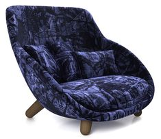 Preview Milano 2014//Love-Sofa-high-back-by-Marcel-Wanders-for-Moooi