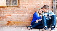 Couples Engagement photos