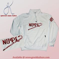 395d48b9 Nupe Sweatshirt #nupe #kappa #KAPsi #kappaalphapsi #greekkulture  #greekparaphernalia