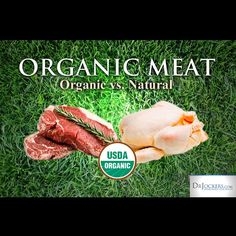 Organic food sales have grown significantly over the last 20 years.   Blog Post: http://drjockers.com/the-organic-meat-dilemma/  #Organic #Natural #Meat #USDA #Heal #Healthy #Pasture #Paleo #Health #Doctor #Jockers