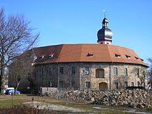 Blankenhainer Schloss