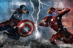 Captain America and Iron Man wallpaper Captain America Captain America: Civil War Iron Man Marvel Comics concept art Marvel Avengers Comics, Avengers Team, Marvel Avengers Assemble, Marvel Vs, Dc Comics, Film Captain America, Best Marvel Movies, Marvel Images, Iron Man Wallpaper