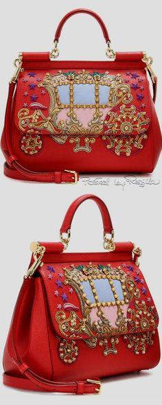 514f130c21c Dolce Gabbana bag. Reminds me of Cinderella Handmade #Handbags &  Accessories - amzn