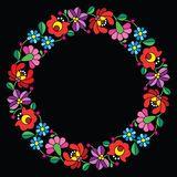 Bordado De Kalocsai - Modelo Popular Floral Redondo Húngaro - Descarga De Over 55 Millones de fotos de alta calidad e imágenes Vectores% ee%. Inscríbete GRATIS hoy. Imagen: 50647809