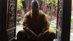 Living With The Monks - The Wu Wei Si Temple in Dali, China