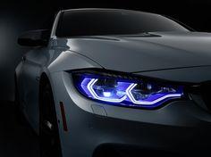 la luz laser es un gran avance tecnológico de muchos que se preparan para el futuro.