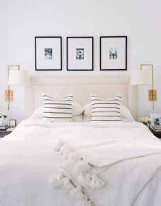 Create the perfect bedroom with these key principles to follow