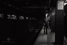 Featured Photo from the Fstoppers Community - Title: The B Train that never came Photographer: Shaun Maluga @shaunmaluga  Since moving to New York and picking up a Fujifilm X-Pro2 I have been doing a lot more street photography. This is a natural/available light shot. I had the x-pro2 around my neck and I was controlling it via my phone. Whilst it looks like he is staring me down he is actually looking at the tracks behind me waiting for the B train that never came. I find shooting with the…