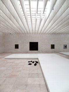 """Padiglione dei Paesi Nordici, Venezia (Sverre Fehn - 1962)   """"[...] di stupefacente semplicità"""""""