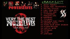Very The Best Of Power Slaves - Power Slaves Music Hits Nostalgia Rocker Musik Hits, Solo Music, Rock N Roll, Dan, Nostalgia, Good Things, Memories, Movie Posters, Rock Roll
