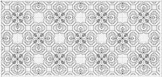 free blackwork embroidery motif and fill patterns - wonderful site - well worth visiting!