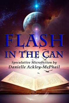 eSPEC EXCERPTS - A LEGACY OF STARS FROM FLASH IN THE CAN BY DANIELLE ACKLEY-MCPHAIL