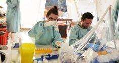 Πρώτο κρούσμα του ιού Έμπολα στις ΗΠΑ - Verge
