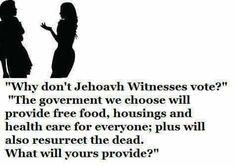 Daniel 2:44 John 18:36 || Read it if you haven't already ;)