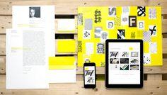 Corporate Design – Tom Reinert