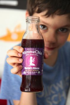 Mamma Chia Giveaway from Weelicious #WeeliciousGiveaways