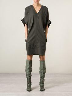 A.f.vandevorst '151 Frequency' Dress - Jean Pierre Bua - Farfetch.com