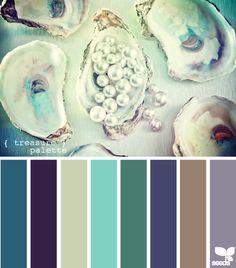 Design Seeds Color Palette | Color Inspiration! Design Seeds-for those who love color!