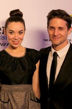 Recently Geek Ireland got to sit down with superstar acting couple, Yuri Lowenthal and Tara Platt. If you don't know these two actors, then you are missing out. Anyway, Yuri and Tara are  two of th...