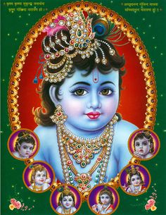 Different Mood of Krishna (via Dolls of India) Krishna Hindu, Baby Krishna, Hindu Deities, Radhe Krishna, Shiva, Lord Krishna Images, Radha Krishna Images, Krishna Pictures, Krishna Photos