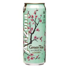 Arizona - Green Tea With Honey and Ginseng Reviews - Viewpoints ❤ liked on Polyvore featuring food, fillers, drinks, food and drink and accessories
