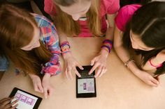 Google Engages Girls With Code School Vouchers, 3D Printing Projects