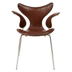 "Arne Jacobsen ""Seagull"" Chair"