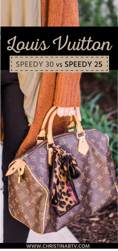 7ea71914fa2c 19 Best Louis Vuitton Speedy 30 images
