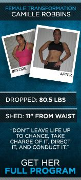 The Best Program out there and its FREE!  A FREE 12-Week Body Transformation Program! - Jamie Eason's LiveFit Trainer
