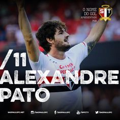 11 - Alexandre Pato