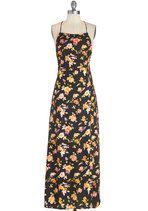 Freshly Picked Flair Dress   Mod Retro Vintage Dresses   ModCloth.com