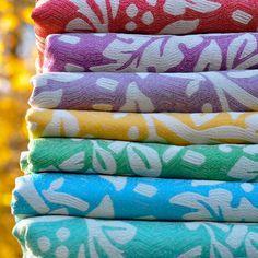 Pavo Textiles Sparkleberry
