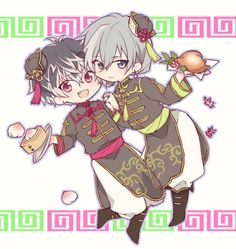 Manga Games, Anime Chibi, Fan Art, Twitter, Cute, Fictional Characters, Pictures, Kawaii, Fantasy Characters