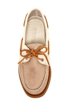 Authentic Original Boat Shoe by Sperry Top-Sider on @nordstrom_rack