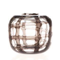 Black & White - Vase Black