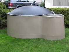 Biogas at Home - Renewable Energy - MOTHER EARTH NEWS ... #BioDigester #Gasifier #BioGas