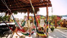 Hostel Cancun Natura 2 Mexico hotel