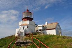 Svinøy Lighthouse—threatened with demolition!!!