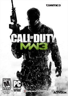 imagen Call of Duty: Modern Warfare 3 [2011] [Full [Español] [4DVD5] [+Medicina]