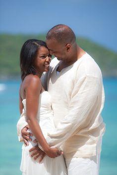 Barefoot Beach, Beach Weddings, Virgin Islands, Couple Photos, Couples, Weddings At The Beach, The Virgin Islands, Couple Shots, Us Virgin Islands