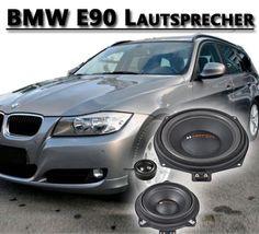 BMW 3er e90 e91 Lautsprecher http://www.radio-adapter.eu/home/auto-lautsprecher/bmw/3er-e90-e91/ BMW Lautsprecher mit fahrzeugoptimierter Abstimmung für den BMW E90 und BMW E91 https://www.pinterest.com/radioadaptereu/
