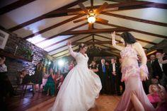 Rustic Jewish Wedding | The Big Fat Jewish Wedding