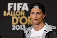 http://www.dailymail.co.uk/sport/football/article-2538199/BALLON-DOR-LIVE-Lionel-Messi-Cristiano-Ronaldo-Franck-Ribery-bid-win-world-player-year.html