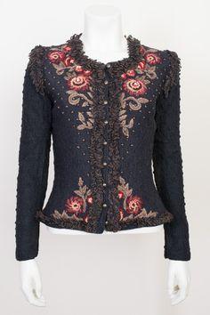 Waist Coat, Plus Size Shirts, Knit Crochet, Women's Fashion, Vintage, Knitting, Blouse, Long Sleeve, Sleeves