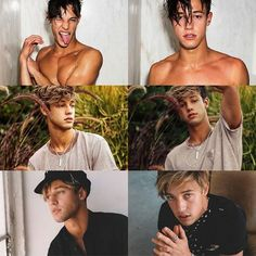 Cam Dallas, Cameron Dallas, Face Men, Magcon Boys, Bullets, Most Beautiful Man, Male Beauty, Vampire Diaries, Little Boys