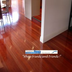 Timber Floors Pty Ltd Leading experts inSupply and installation of solid traditional Australian hardwood tongue and groove timber flooring and solid timber treads for staircases