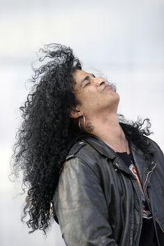 Slash, Velvet Revolver.