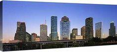 Ode to Houston...